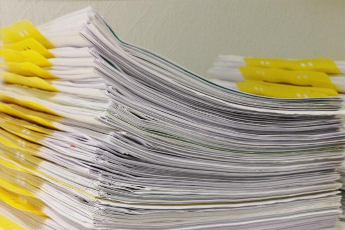 Přehled důležitých dokumentů